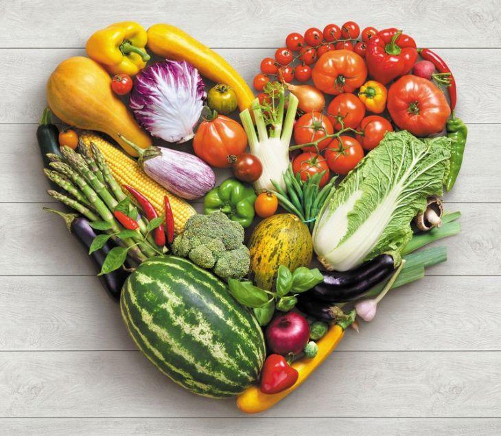 Chế độ dinh dưỡng đóng vai trò quan trọng chăm sóc sức khỏe cho bà bầu