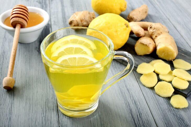 Mẹ bầu đau dạ dày phải làm sao? Dùng chanh và mật ong hỗ trợ điều trị bệnh hiệu quả