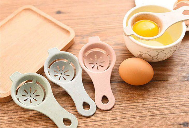 Lòng đỏ trứng gà chữa vảy nến hiệu quả