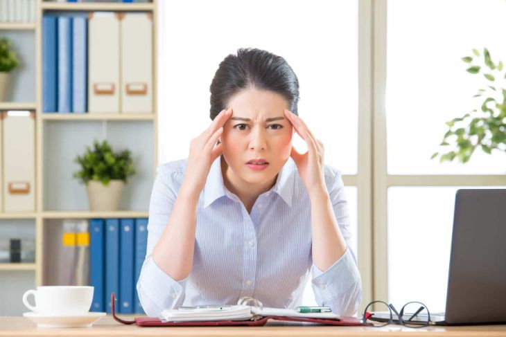Betaserc giúp hỗ trợ giảm các triệu chứng đau đầu, chóng mặt, ù tai