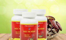Thuốc Đông y gia truyền trị đau dạ dày Nguyễn Khoa