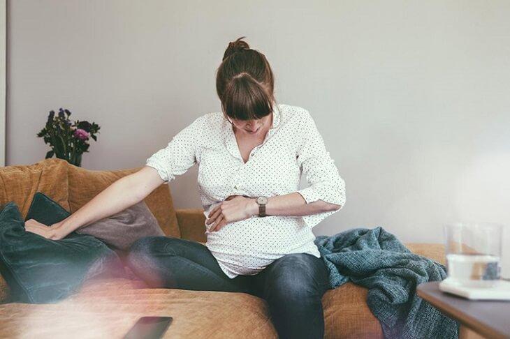 Nếu không điều trị bệnh đau dạ dày kịp thời sẽ ảnh hưởng sự phát triển của thai nhi