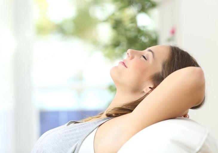 Dành thời gian nghỉ ngơi giúp người bệnh nhanh chóng hồi phục sức khỏe