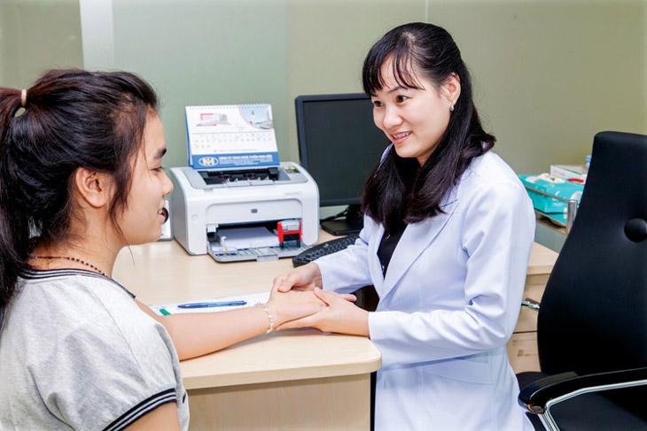 Khám chữa mất ngủ, khó ngủ tại TPHCM - Phòng khám đa khoa Đại Phước