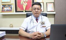 Lương y Đỗ Minh Tuấn - Giám đốc chuyên môn Nhà thuốc nam gia truyền Đỗ Minh Đường