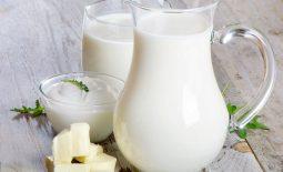 Bệnh nhân xuất huyết dạ dày có thể dùng nhiều loại sữa đa dạng có nguồn gốc động vật và thực vật