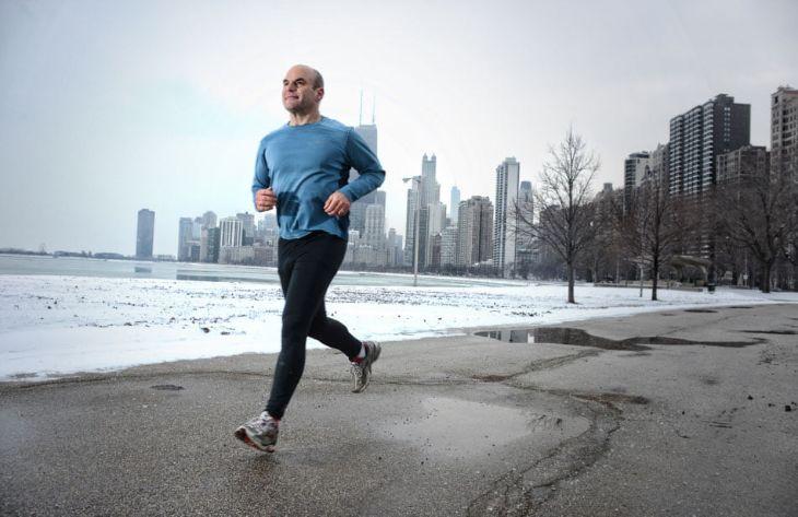 Luyện tập thể dục giúp nâng cao sức khỏe, phòng ngừa bệnh tật