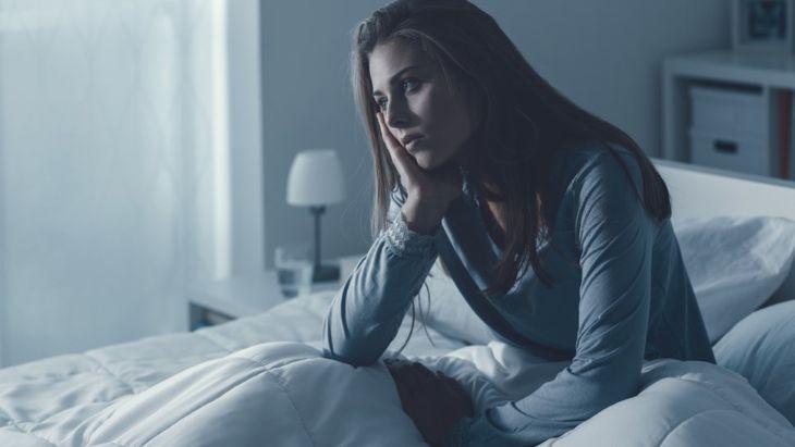 Mất ngủ đau mỏi vai gáy là nỗi ám ảnh của nhiều người, đặc biệt là dân văn phòng