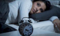 mất ngủ kéo dài