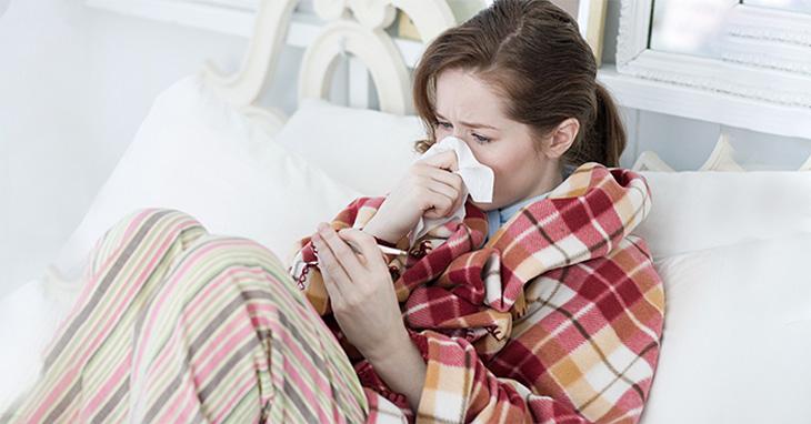 Hệ miễn dịch không tốt cũng sẽ khiến bạn dễ mắc viêm dạ dày mãn tính