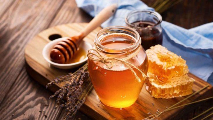 Mật ong có tác dụng kháng viêm, an thần, cải thiện giấc ngủ