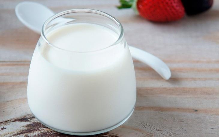 Người bị viêm loét dạ dày có nên uống sữa chua