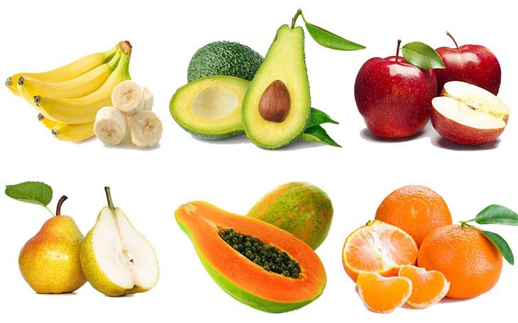 Những loại quả bạn cần bổ sung giúp hỗ trợ điều trị đau dạ dày