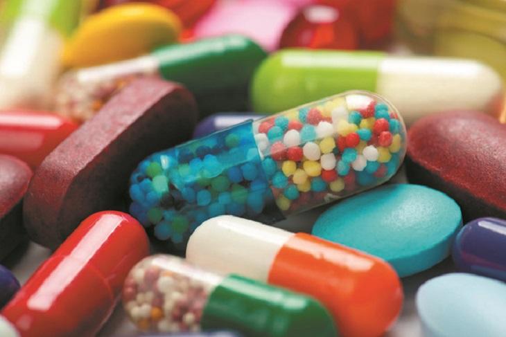 Thuốc kháng sinh được sử dụng cho viêm xoang do nhiễm khuẩn