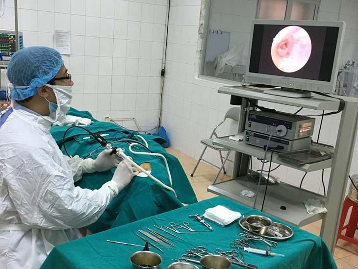 Các phương pháp phẫu thuật sẽ đem lại hiệu quả cao, không lo tái phát