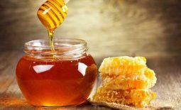 Mật ong mang lại hiệu quả chữa bệnh khá tốt