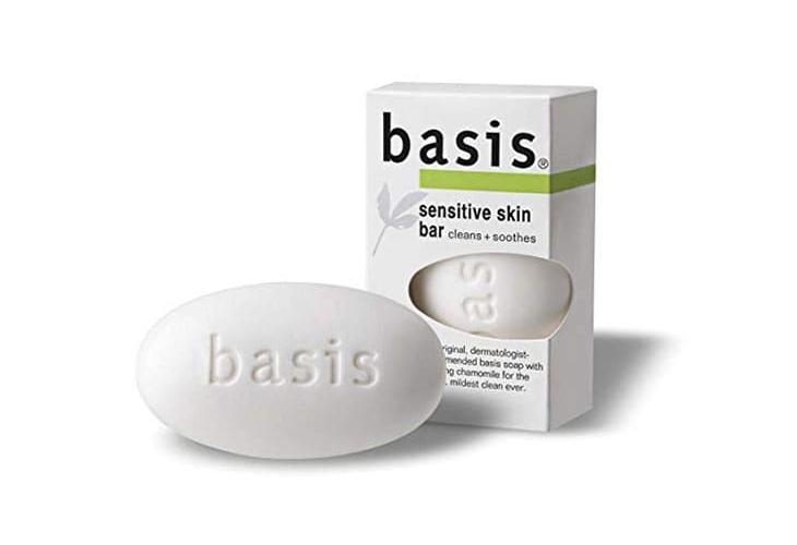 Sữa tắm Basis Sensitive Skin được người viêm da cơ địa tin dùng nhiều