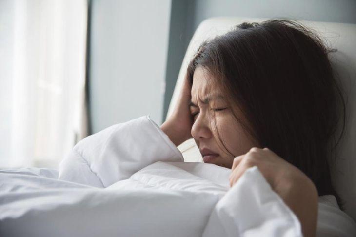 Những hệ lụy nghiêm trọng khi thần kinh suy kiệt kéo dài