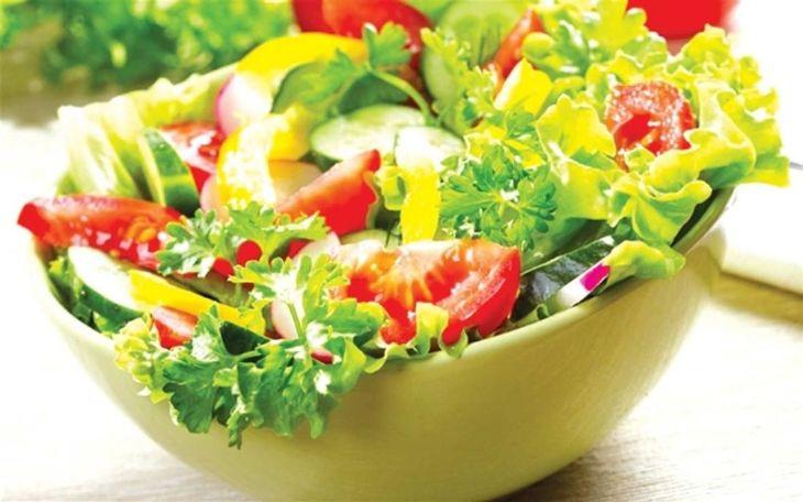 Những điều cần chú ý khi ăn rau