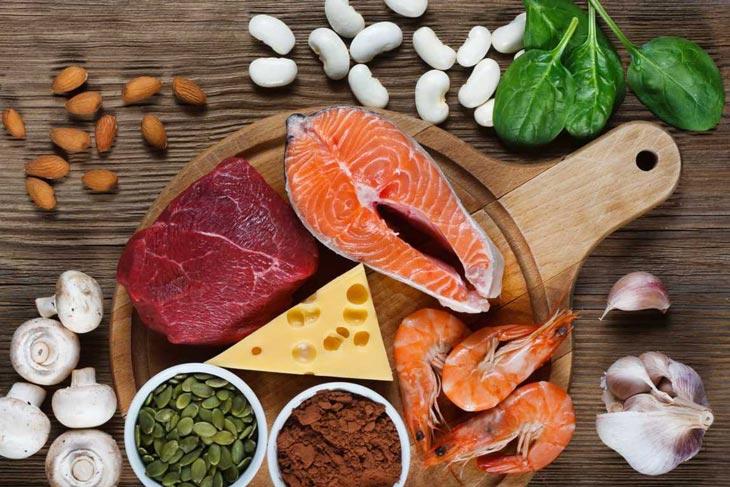 Mẹo chữa rối loạn tiền đình tại nhà từ việc thiết lập chế độ ăn uống khoa học