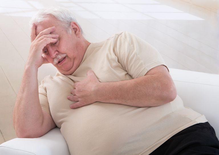 Béo phì là một trong những nguyên nhân chính gây bệnh, nguyên nhân này chúng ta hoàn toàn có thể phòng tránh