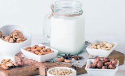 Sữa hạt xoa dịu dạ dày nhanh chóng