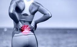 Thoát vị đĩa đệm mất nước gây đau nhức thậm chí tàn phế.