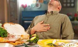 thực đơn cho người đau dạ dày