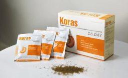 Thuốc dạ dày Koras được khuyên dùng cho bệnh nhân dạ dày