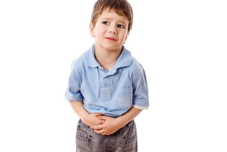 Không sử dụng thuốc cho trẻ bị rối loạn tiêu hóa