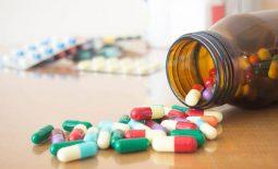 Thuốc chữa đại tràng co thắt