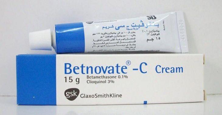 Betnovate Cream - giải pháp điều trị vảy nến được đánh giá cao
