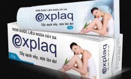 Kem bôi điều trị vảy nến Explaq