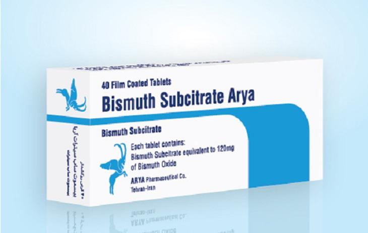 Thuốc Bismuth được nhiều bệnh nhân tin tưởng sử dụng