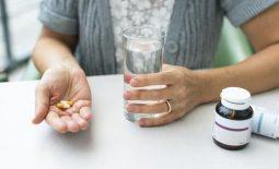 Thuốc trung hòa axit chống viêm dạ dày