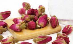 Trà hoa hồng - Công dụng và hiệu quả khi sử dụng
