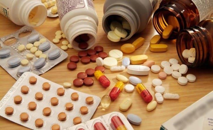 Thuốc điều trị viêm loét dạ dày mãn tính