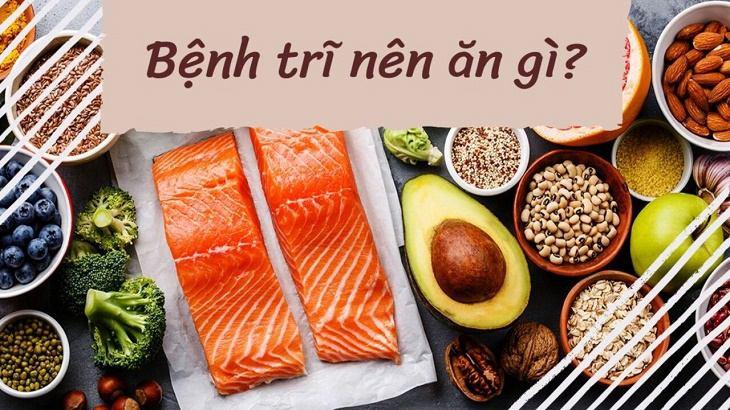 Thức ăn có thể cải thiện tình trạng của các bệnh đường tiêu hóa