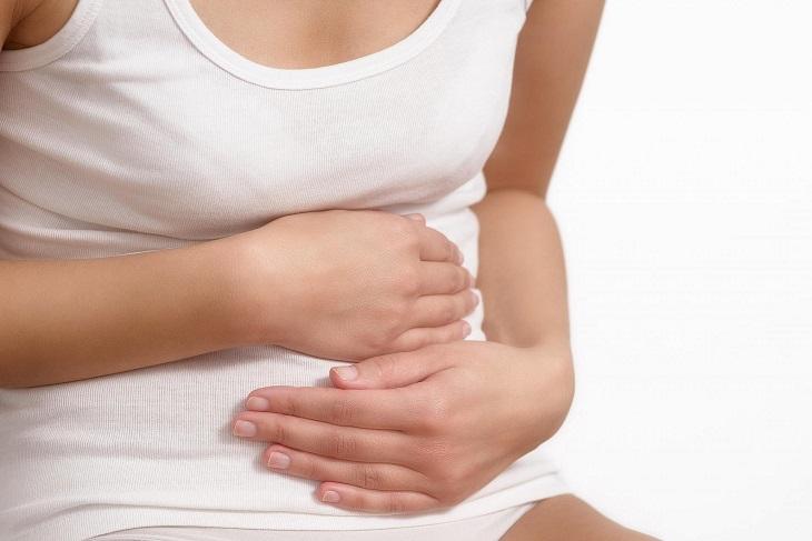 Đau bụng - biểu hiện điều hình của bệnh