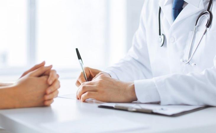 Tuân thủ chỉ định từ bác sĩ để tránh trường hợp ngoài ý muốn