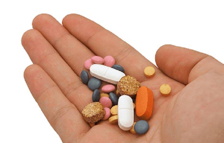 Sử dụng thuốc Tây trị viêm loét dạ dày hành tá tràng