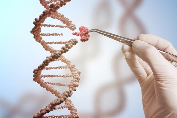 Viêm da cơ địa di truyền do gen nên không lây nhiễm sang người khác