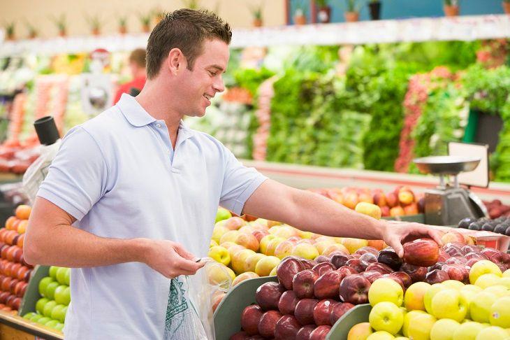 Chế độ ăn uống khoa học giúp cải thiện bệnh
