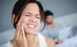 Viêm xoang gây đau răng