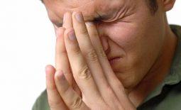 Các triệu chứng viêm xoang thường mang lại cảm giác mệt mỏi, khó chịu cho người bệnh