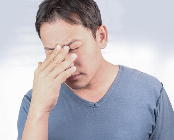 Viêm xoang hàm là nỗi lo của nhiều người