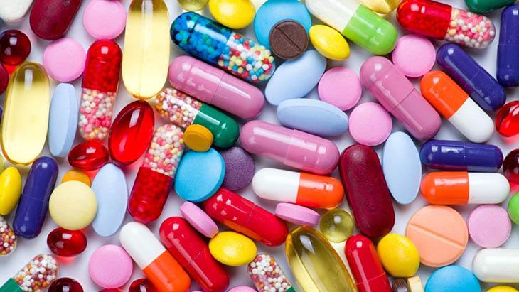 Thuốc tây có thể ảnh hưởng đến sức khỏe nếu sử dụng sai liều
