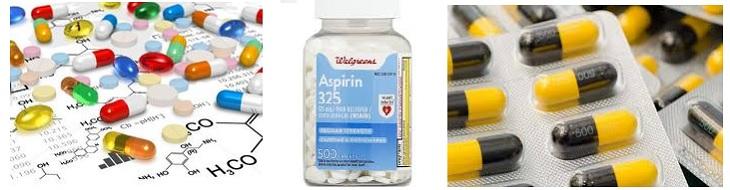 Một số loại thuốc chữa viêm xoang mãn tính