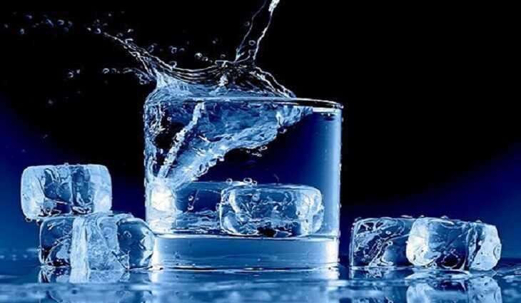 Nước đá là suy yếu chức năng hệ xoang