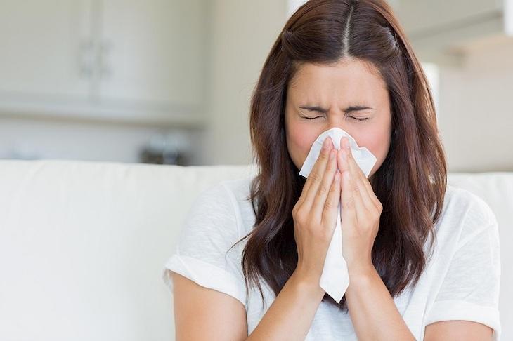 Viêm xoang sàng có mủ không điều trị kịp thời rất nguy hiểm